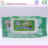 2017 High Quality China Factory Baby Wipe with Wholesale Price