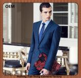 fashion Design Royal Blue Suits Mens Dress Suits