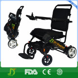 Durable Battery Operated Electric Wheelchair