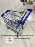 Supermarket Kids Toy Shopping Trolley Cart for Children