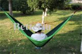 Green Portable Hammock Chair Stand
