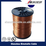 Wholesale Flat Enamelled Copper Wire