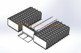 Sc4228 Intelligent Glass Stocking Management System Vms