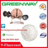 Hot Sell Nootropic Powder Hydrafinil (9-Fluorenol)