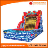 Inflatable Sport Toy/ Funny Sticky Wall Jumping Game (T7-304)