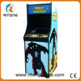Stand Upright Old Classic Video Arcade Game Machine Machine