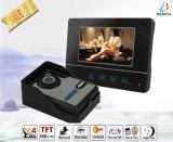 2.4GHz Smart Video Doorphone Doorbell with CCTV Video Camera