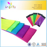 Neon Colors Crepe Paper