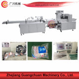 1-4 Lines Plastic Paper Cup Counting and Packing Machine