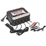 5-Bank 7.5A Multi Bank Battery Chargers