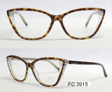New Fresh Color Lady Optical Frame Acetate Eyewear
