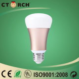 New Arrival Ctorch Brand LED Smart Bulb WiFi Control 8W