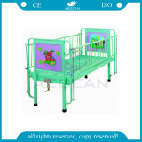 AG-CB002 Green Baby Cot with Good Quality