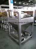 Stainless Steel 400L IBC Tank