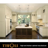 Brilliant Cheap Free Standing Painting Shaker Kitchen Cabinets Wholesale Tivo-0122h