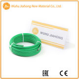 Wuhu Jiahong in-Pipes Hot Water Self-Limiting Heat Tracing System