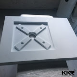 Bathroom Solid Surface Stone Shower Tray