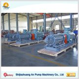 High Pressure Water Centrifugal Multistage Boosting Pump