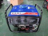 5kw 5kVA YAMAHA Gasoline Generator with Electric Start