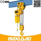 7.5t Chinese Manufacturer Chain Block