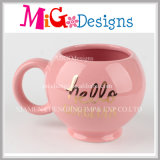 Wholesale Decorative Ceramic Cups with Glazing