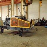 5-20tph Rock Crusher Machine/ Hydraulic Roller Crusher/ Stone Crushing Equipment