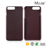 Special Price Custom Design Case for iPhone 7 Plus Made by Aramid Fiber Cell Phone Cases Cover