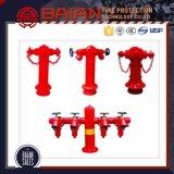 Pillar Fire Hydrant BS750