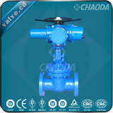 Electric Actuated API Standard Gate Valve
