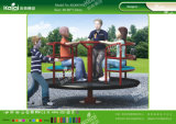 Kaiqi Children Play Sets Benches Tables for Amusement Park, Kindergarten, School