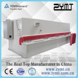 Hydraulic Cutting Machine QC12k-8*3200 with Ce and ISO9001 Certification