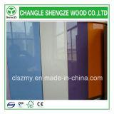 Manufactured Furniture Grade 16mm UV MDF