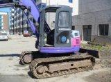 Used Komatsu Excavator PC75, From Japan