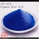 Pigment & Dyestuff [147-14-8] Pigment Blue 15: 0