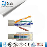 23AWG CAT6 Network LAN Cable