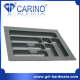 Plastic Cutlery Tray, Plastic Vacuum Formed Tray (W595)