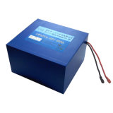 Rechargeable Battery 48V 30ah LiFePO4 Battery for Electric Scooter