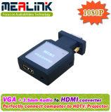 VGA to HDMI Converter (YLC-M010)