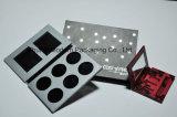 OEM Design High Quality Cardboard Eyeshadow Palette with Mirror
