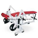 Commercial Fitness Equipment/ Lateral Leg Curl/ Gym Machines