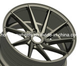 Alloy Wheel Rims for Cars CVT (HS018)