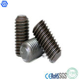 Carbon Steel Zinc Plated Stud Bolt Set Screw (DIN913)