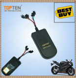 GPS Tracker for Car with Mobile APP and Free Online Platform (GT08-KW)