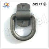 Hot DIP Galvanized Drop Forged Steel D Ring with Clamp