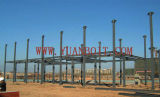Strong Light Gauge Steel Structure Store for Workshop Warehouse Plant