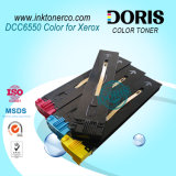 Compatible Premium Refillable Toner Cartridge Dcc6550 Color Copier Toner for Xerox Apeosport 650I 750I C5540I 6550I 7550I