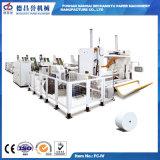 Certification High Speed Raw Tissue Paper Slitting Rewinding Equipment