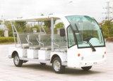 11-Seats Electric Car