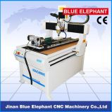 Ele-6090 CNC Wood Router, Factory Supply Smart Wood 6090 Router CNC with Promotional Price, Axis of Rotation
