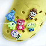 Cartoon Fashion Accessories for Shoes Decoration